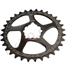 Plato Race Face DM Sram negro