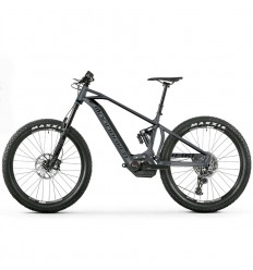 Mondraker E-Crafty R Plus Gris
