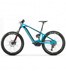 Mondraker E-Crafty R Plus Azul