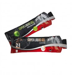 Born Super Liquido Gel 12u
