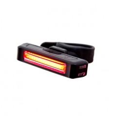 Luz Trasera Riders 150 Lumens USB