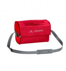 Bolsa Vaude Delantera Aqua Box Rojo