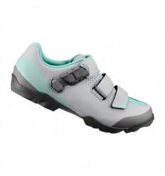 Zapatillas Shimano ME300 SH W Gris