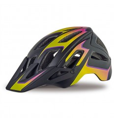 Casco Specialized Ambush Matte Dynamite