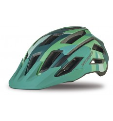 Casco Specialized Tactic 3 Verde menta Fractal mate