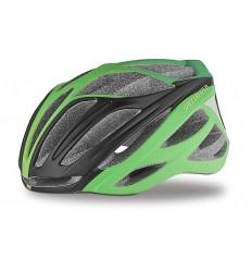 Casco Specialized Aspire Negro Verde