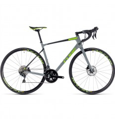 Cube Attain GTC Race Disc