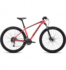 Specialized Rockhopper Comp Woman 29 Acid Red