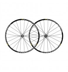 Ruedas Mavic Crossmax Elite 29 Negro