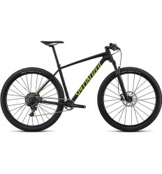 Specialized Chisel Expert 1X Negro Verde