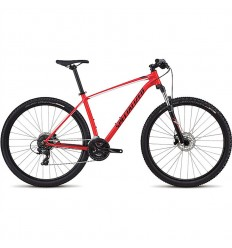 Specialized Rockhopper 29 Rojo