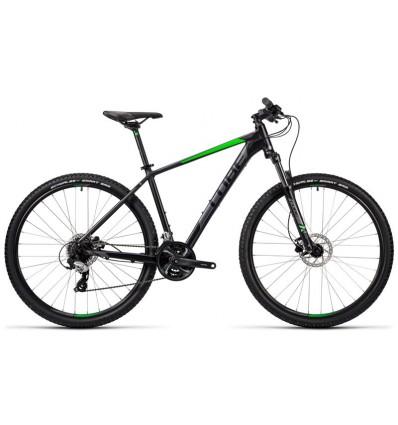 Cube AIM Pro 29 Black Green