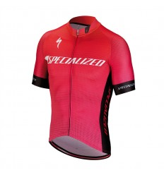 Maillot Specialized SL Pro Matrix ACD Fade Team