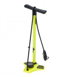 Hinchador Taller Specialized Air Tool HP amarillo fluor