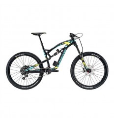 Lapierre Spicy 527 E:i shock