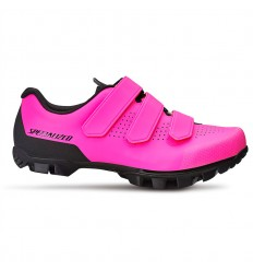 Zapatillas Specialized Riata Women Pink