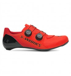 Zapatillas Specialized S-Works 7 Rocket Red