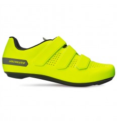 Zapatillas Specialized Torch 1.0 Road Team Amarillo