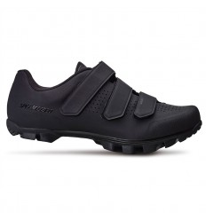 Zapatillas Specialized Sport MTB Negro