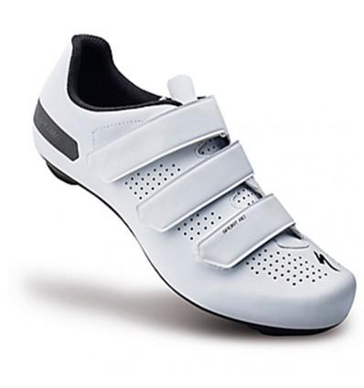 Zapatillas Specialized Sport Road Blanco