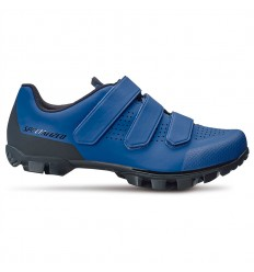 Zapatillas Specialized Sport MTB Azul