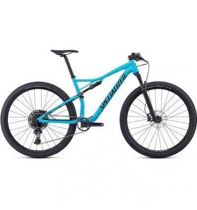 Specialized Epic Comp Alloy Gloss Nice Blue