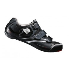 Zapatillas Shimano ROAD R088L negro