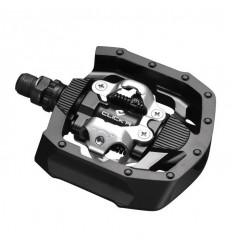 Pedales Shimano MT50 MTB S/R Clic'R