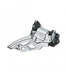 Desviador XTR M985 10X2V - abrazadera baja / Dual Shimano