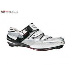 Zapatillas Shimano R240 blanco negro T-43