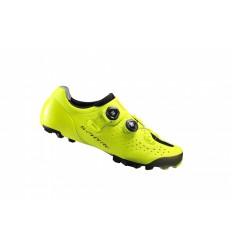 Zapatillas Shimano XC9 amarillo