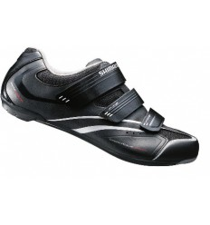 Zapatillas Shim ROAD SH-R078L negro