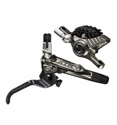 Freno Trasero Shimano XTR post mount Metal Carbon Endur