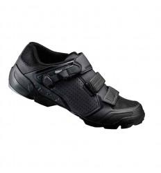 Zapatillas Shimano ME5 Negro