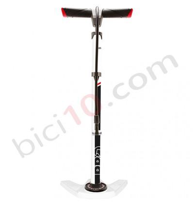 Hinchador Taller Pro Magnet Blanco Rojo