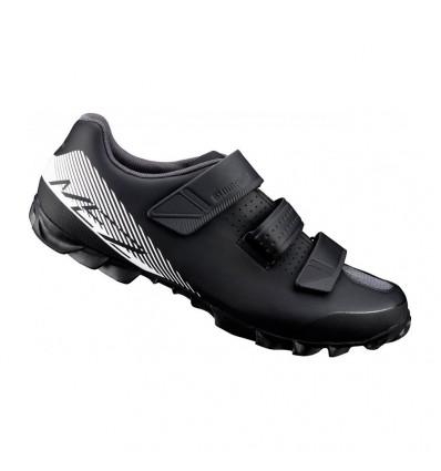 Zapatillas Shimano ME200 SH Negro