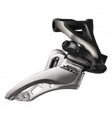 Desviador XTR M9020 11X2V - abrazadera alta  / Sw Shimano