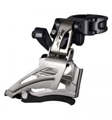Desviador XTR M9025 11X2V - abrazadera alta  / Dual Shimano
