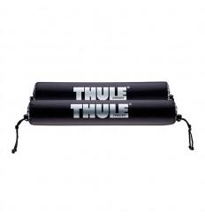 Almohadilla Thule Windsurfing Pads negro