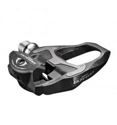 Pedales Shimano Dura ace R9100 Carbono SPD-SL
