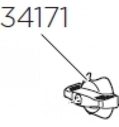 Maneta Rapida Thule 9101,02,05,07,08