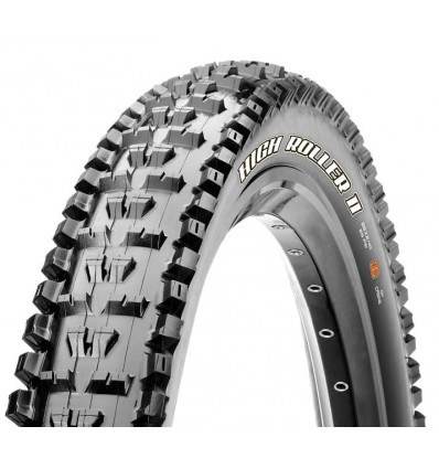 Cubierta Maxxis High Roller II Tubeless Ready EXO 27.5 x 2.30