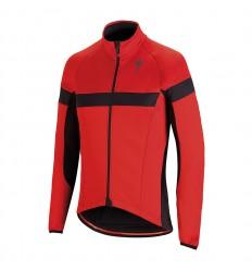 Chaqueta Termica Specialized Roubaix Sport Rojo