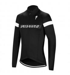 Chaqueta Termica Specialized Roubaix Sport Negro