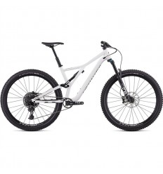 Specialized Stumpjumper Comp Alloy Gloss White