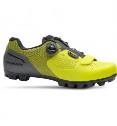 Zapatillas Specialized Expert XC MTB Charcoal Ion