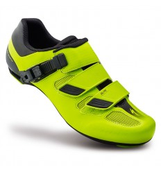 Zapatillas Specialized Elite Road Fluor