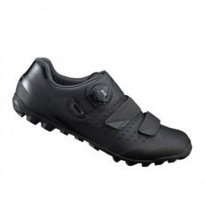 Zapatillas Shimano ME4 Negro