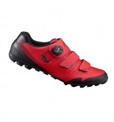 Zapatillas Shimano ME4 Rojo