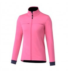 Chaqueta Termica Shimano Windbreak Rosa Womens